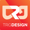 TRG Design logo