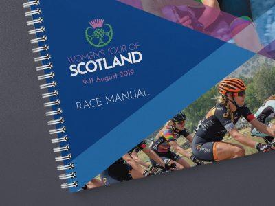 Race manual