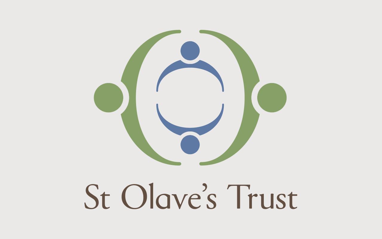 St Olave's Trust logo