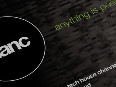 Music marketing presentation cover detail